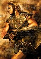 Troy - Spanish Teaser movie poster (xs thumbnail)