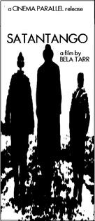 Sátántangó - Movie Poster (xs thumbnail)