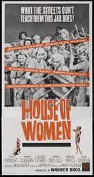 House of Women - Movie Poster (xs thumbnail)