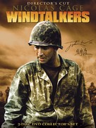 Windtalkers - German DVD cover (xs thumbnail)