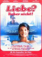 Love Stinks - German poster (xs thumbnail)
