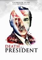 Death of a President - German poster (xs thumbnail)