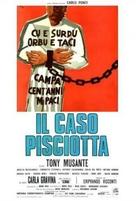 Il caso Pisciotta - Italian Movie Poster (xs thumbnail)