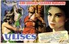 Ulisse - Spanish Movie Poster (xs thumbnail)