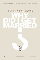 Why Did I Get Married? - poster (xs thumbnail)