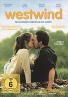 Westwind - German DVD cover (xs thumbnail)