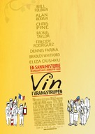 Bottle Shock - Norwegian Movie Poster (xs thumbnail)