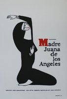 Matka Joanna od aniolów - Cuban Movie Poster (xs thumbnail)