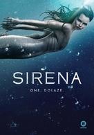"""Siren"" - Serbian Movie Poster (xs thumbnail)"