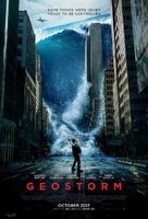 Geostorm - Indonesian Movie Poster (xs thumbnail)