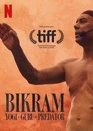 Bikram: Yogi, Guru, Predator - Video on demand movie cover (xs thumbnail)
