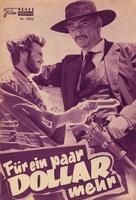Per qualche dollaro in più - Austrian poster (xs thumbnail)