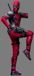 Deadpool 2 - Key art (xs thumbnail)