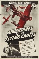 Adventures of the Flying Cadets - Movie Poster (xs thumbnail)