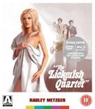 The Lickerish Quartet - British Blu-Ray cover (xs thumbnail)