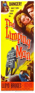 The Limping Man - Movie Poster (xs thumbnail)