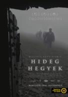 Cold of Kalandar - Hungarian Movie Poster (xs thumbnail)