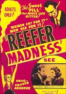 Reefer Madness - Movie Poster (xs thumbnail)