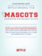 Mascots - Movie Poster (xs thumbnail)