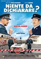 Rien à déclarer - Italian Movie Poster (xs thumbnail)