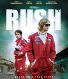 Rush - Movie Cover (xs thumbnail)