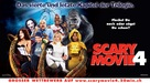 Scary Movie 4 - Swiss Movie Poster (xs thumbnail)