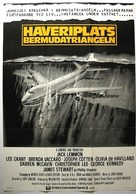 Airport '77 - Swedish Movie Poster (xs thumbnail)