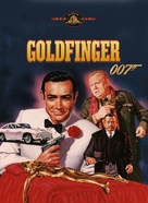 Goldfinger - Movie Cover (xs thumbnail)