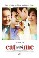 Eat with Me - Movie Poster (xs thumbnail)