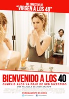 This Is 40 - Chilean Movie Poster (xs thumbnail)