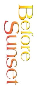 Before Sunset - Logo (xs thumbnail)