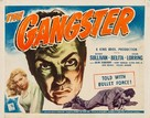The Gangster - Movie Poster (xs thumbnail)