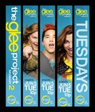 """""""The Glee Project"""" - Movie Poster (xs thumbnail)"""