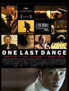 One Last Dance - Movie Poster (xs thumbnail)