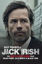 """""""Jack Irish"""" - Australian DVD cover (xs thumbnail)"""