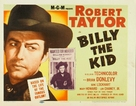 Billy the Kid - Movie Poster (xs thumbnail)