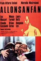 Allonsanfan - Italian Movie Poster (xs thumbnail)