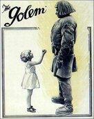 Der Golem, wie er in die Welt kam - Movie Poster (xs thumbnail)