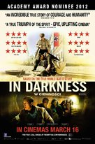 In Darkness - British Movie Poster (xs thumbnail)