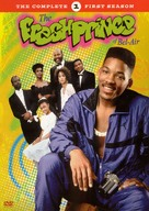 """""""The Fresh Prince of Bel-Air"""" - DVD movie cover (xs thumbnail)"""