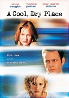 A Cool, Dry Place - DVD movie cover (xs thumbnail)