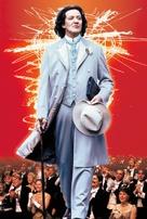 Wilde - British poster (xs thumbnail)