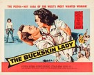 The Buckskin Lady - Movie Poster (xs thumbnail)