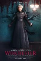 Winchester - British Movie Poster (xs thumbnail)
