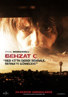 Behzat Ç. Seni Kalbime Gömdüm - Turkish Movie Poster (xs thumbnail)