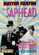 The Saphead - Movie Cover (xs thumbnail)