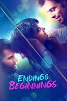 Endings, Beginnings - Video on demand movie cover (xs thumbnail)