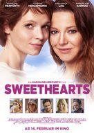 Sweethearts - German Movie Poster (xs thumbnail)