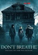 Don't Breathe - Movie Cover (xs thumbnail)