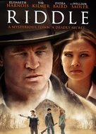 Riddle - DVD cover (xs thumbnail)
